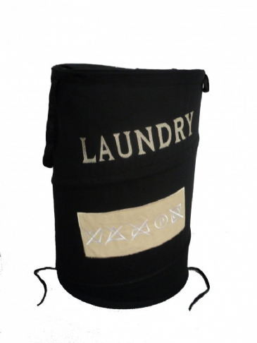 Sunncamp Pop Up Laundry Basket